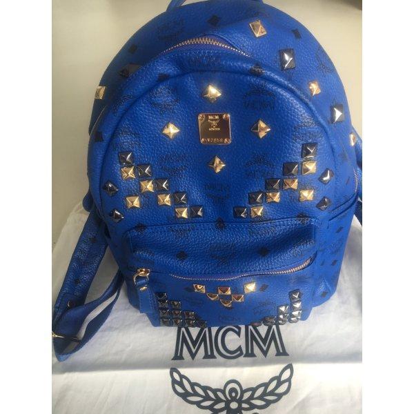 MCM Sac à dos multicolore