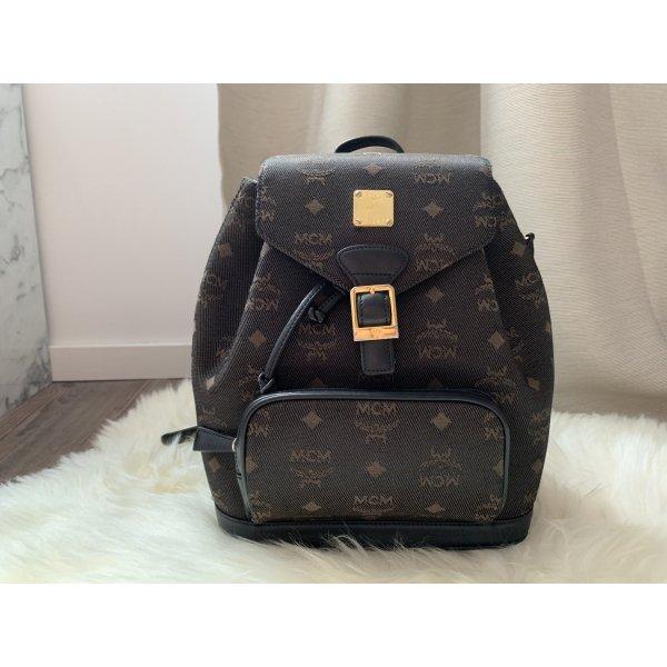 MCM Rucksack Tasche Backpack Rarität