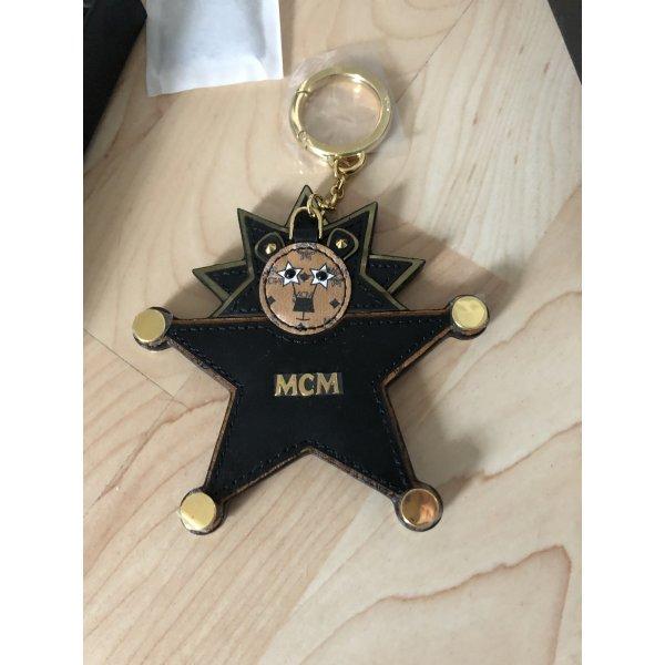MCM Schlüsselanhänger oder Taschenanhänger-Neu