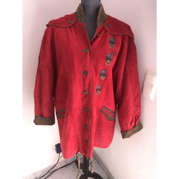 Meindl Trachten jacke Größe 40, Vintage, Herbst Winterjacke, NEU