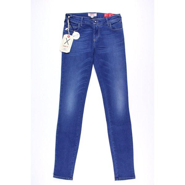 MET Jeans blau Größe W26
