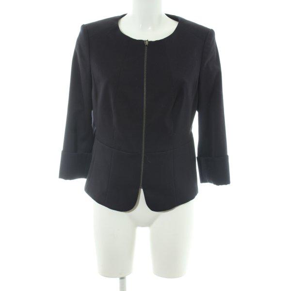 Mexx Blouse Jacket dark blue casual look