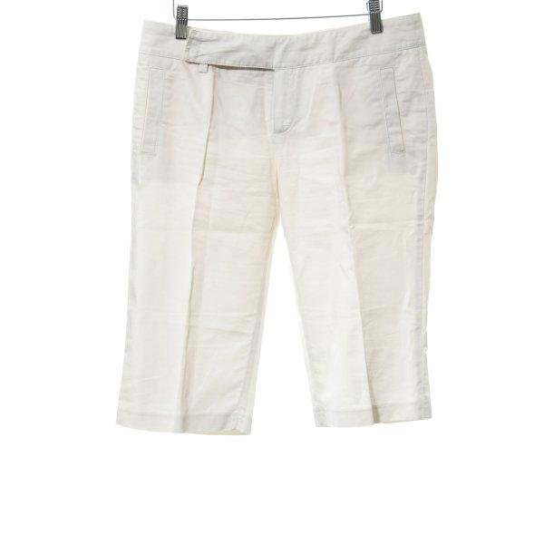 Mexx Shorts creme schlichter Stil