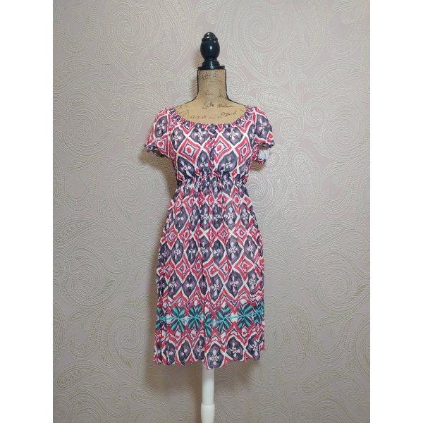 Mexx Sommer Kleid Gr.38 M