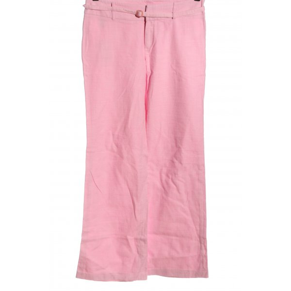 Mexx Stoffhose pink Casual-Look