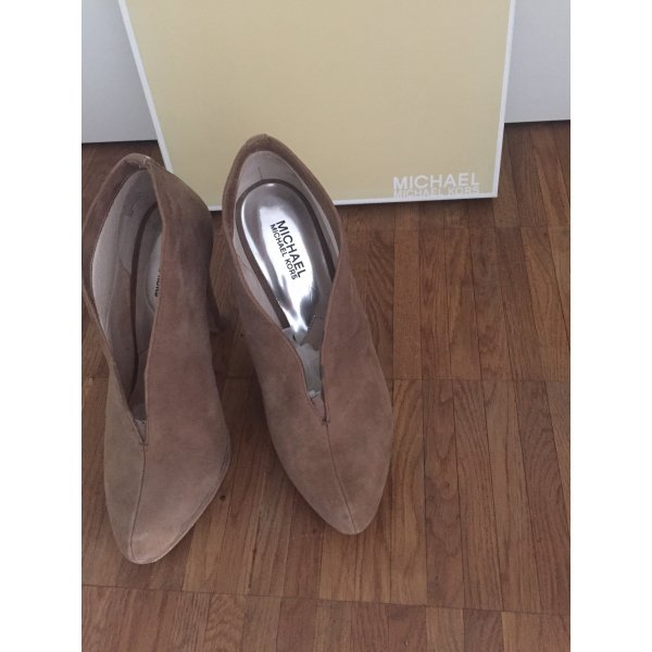 Michael Kors Adena Booties