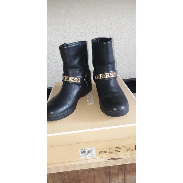 michael kors biker boots , Michael Kors stiefeletten