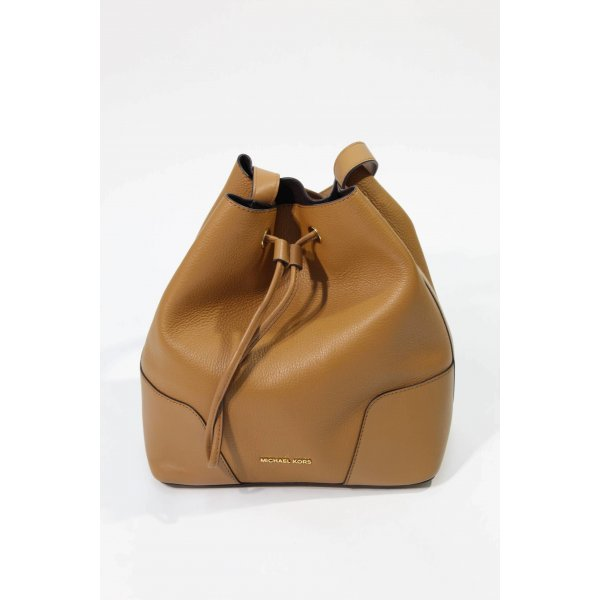 Michael Kors Bucket-Bag in Braun