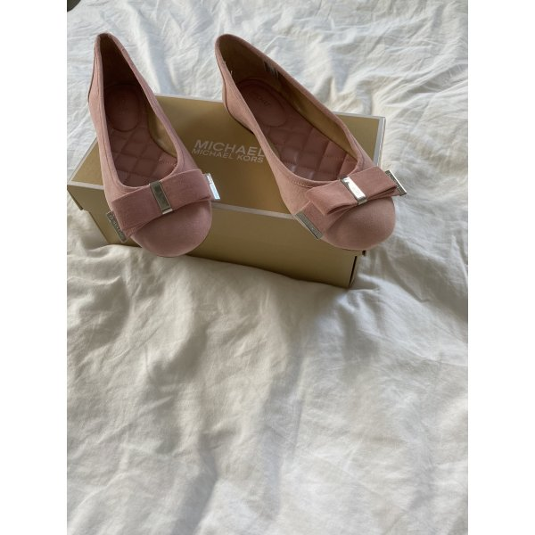 Michael Kors Kiera ballet rosa