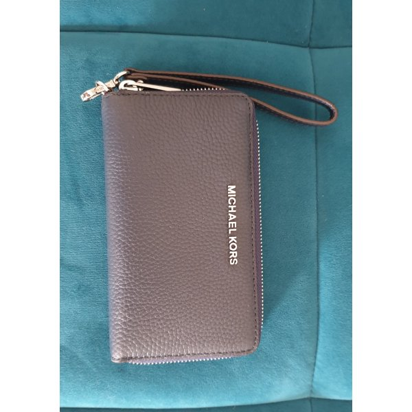 Michael Kors Long Wallet/Wristlet