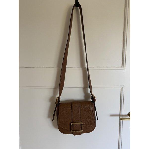 Michael Kors Medium Saddle Bag