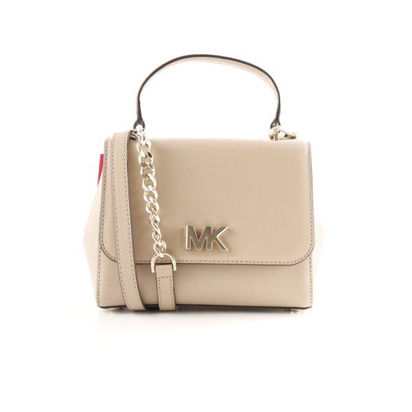 "Michael Kors Minitasche ""Mott SM TH Satchel Bag Truffle"""