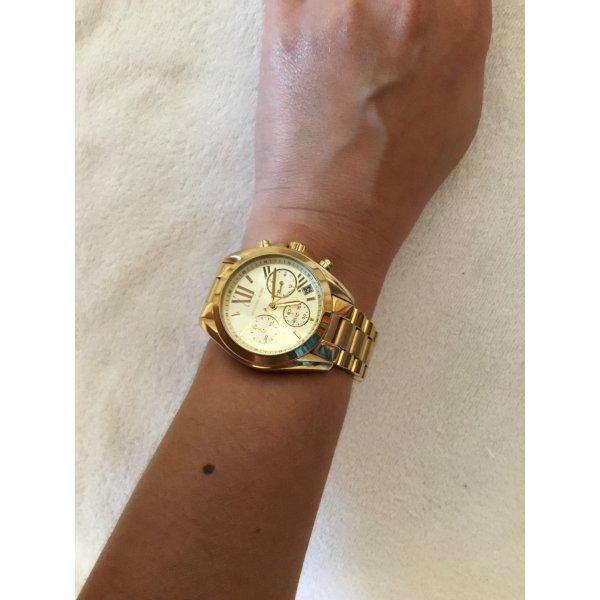 Michael Kors MK5798 Bradshaw Watch Gold-Tone