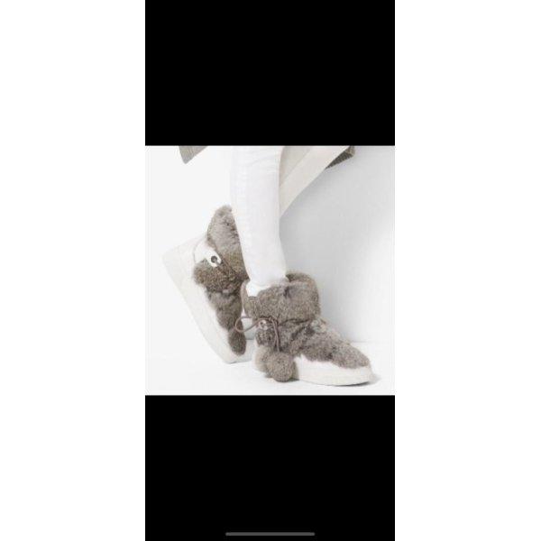 Michael Kors Nala Sneaker Schuhe Größe 41