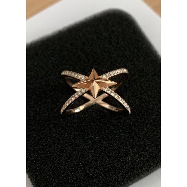 Michael Kors Ring - Gr. 8 roségoldfarben