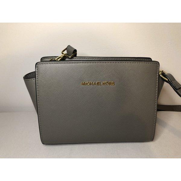 Michael Kors Tasche grau