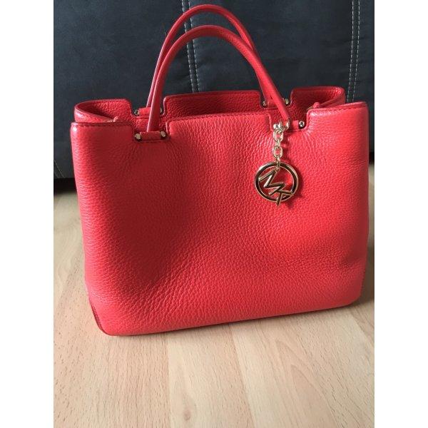 Michael Kors Tasche in Rot