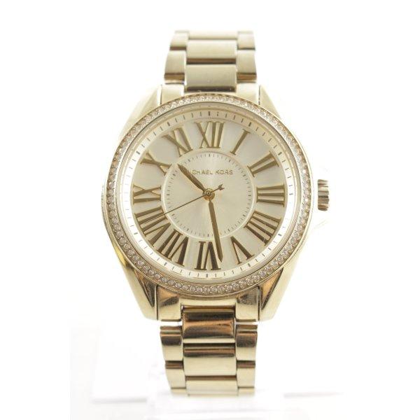 """Michael Kors Orologio con cinturino di metallo """"Ladies Gift Set Gold-ToneLadies"""""""