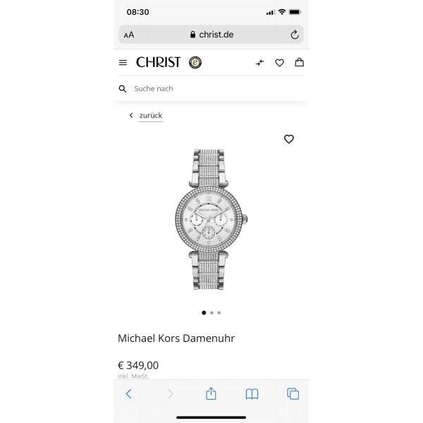 Michel Kors Damen Uhr