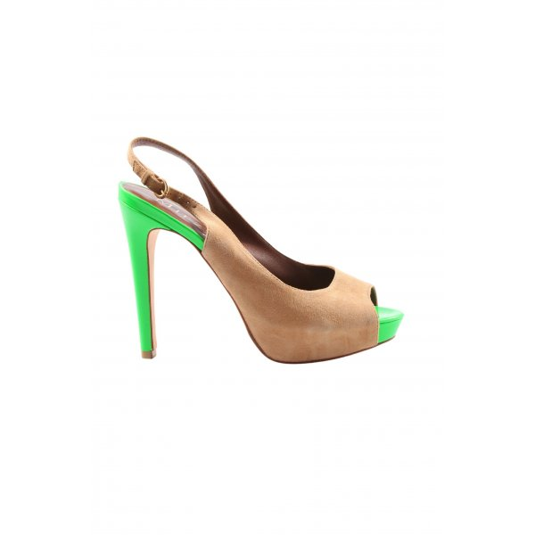 Miezko High Heel Sandaletten