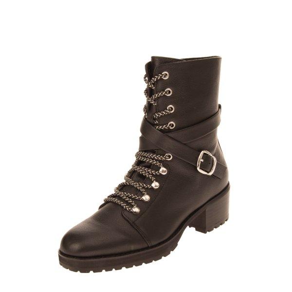 Miista EchtLeder Boots Gr. 38 neu 290€