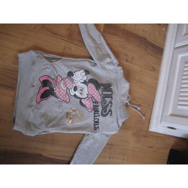 Minniemouse Sweatshirt