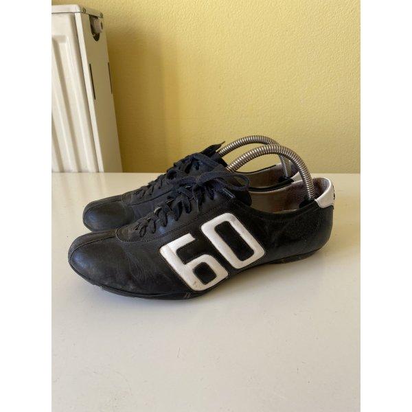 Miss Sixty Echtleder Sneaker Gr 38