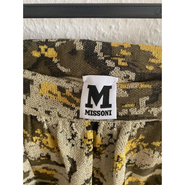 Missoni Camouflage Rock Gr. 36