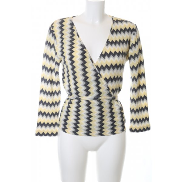 Missoni Strickjacke Allover-Druck Casual-Look