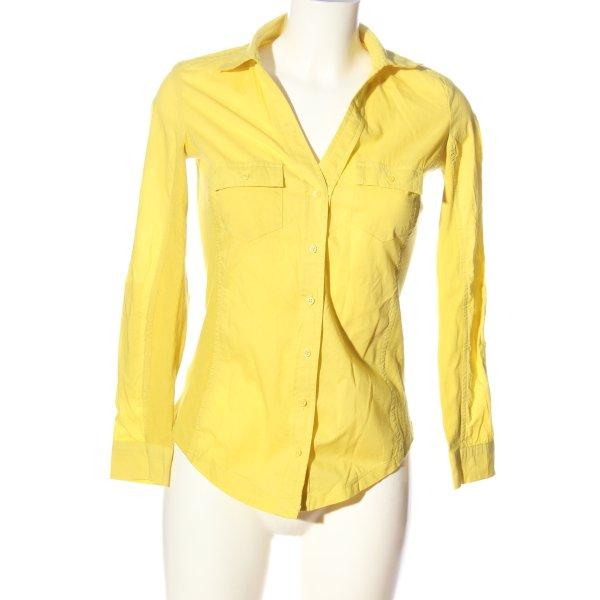 MNG Basics Langarmhemd