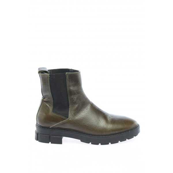 MNG Chelsea Boots