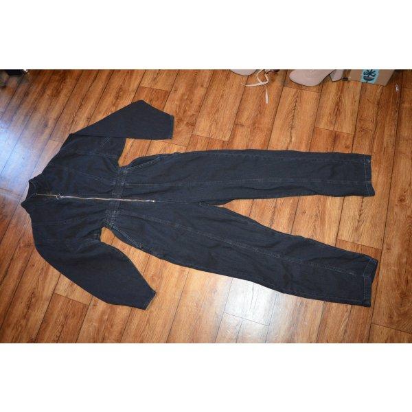 Moderner Jeans Overall Gr. 36 Topshop