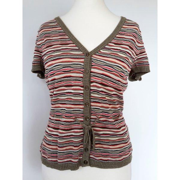 modisches Strick-Shirt von Fransa