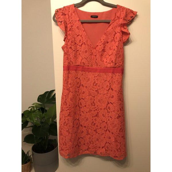Mötivi Kleid Koralle talliert M 38