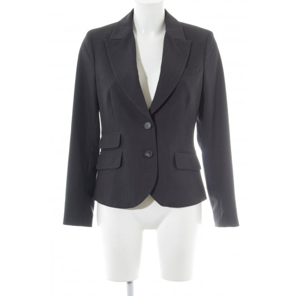 Montego Smoking-Blazer anthrazit Business-Look