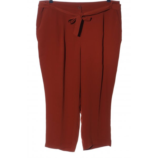 Ms mode Baggy Pants hellorange Elegant