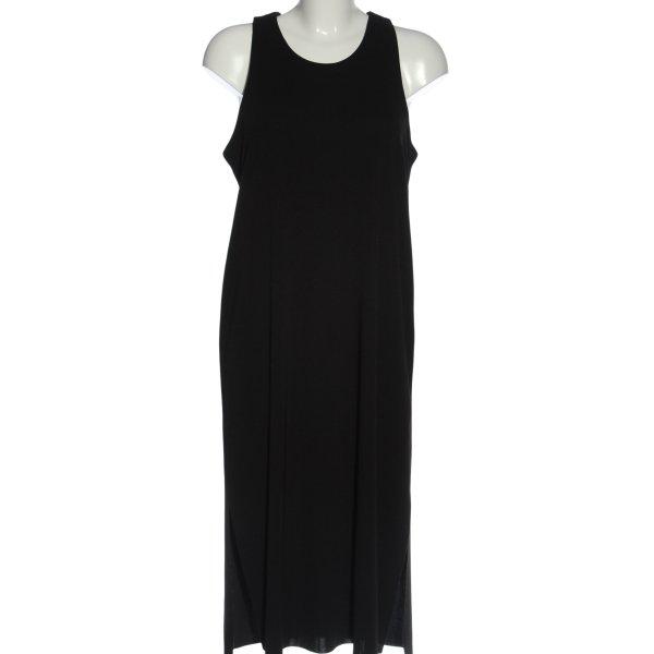 MTWTFSSWEEKDAY Midikleid schwarz Elegant