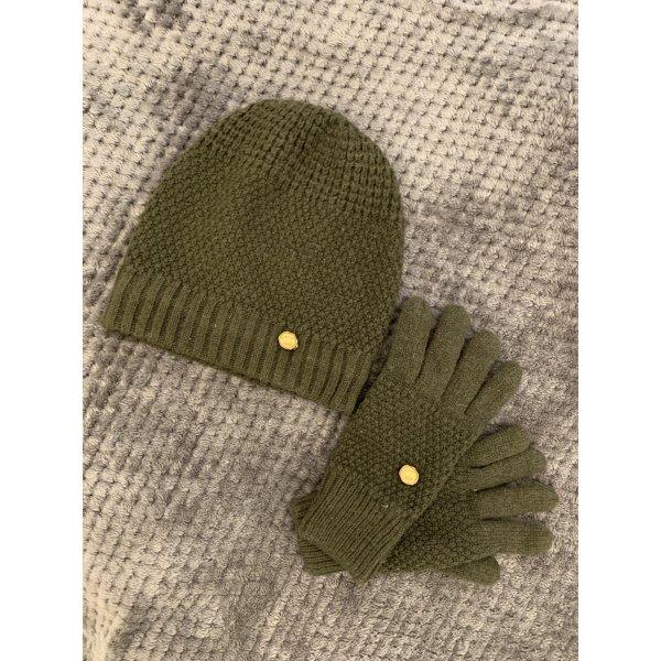 Mütze & Handschuhe Gstar