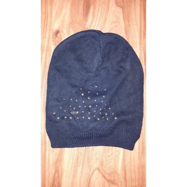 Mütze in Blau von TCM, One Size