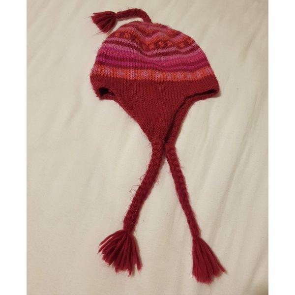 Mütze zum Binden