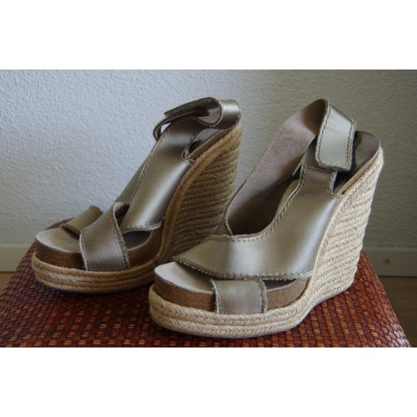 Must Have Wedges ° Pedro Garcia