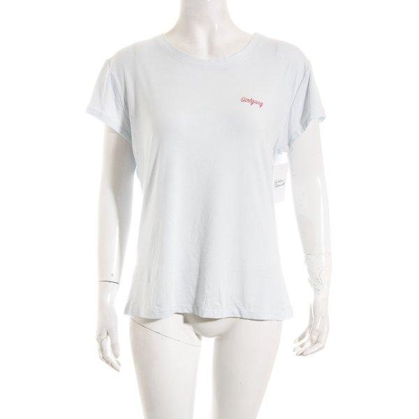 my closet by Speidel T-Shirt hellblau Casual-Look