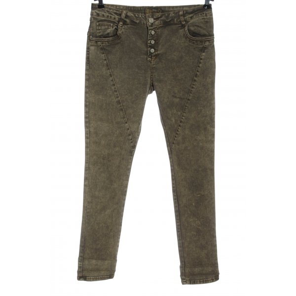 Mychristy Slim Jeans