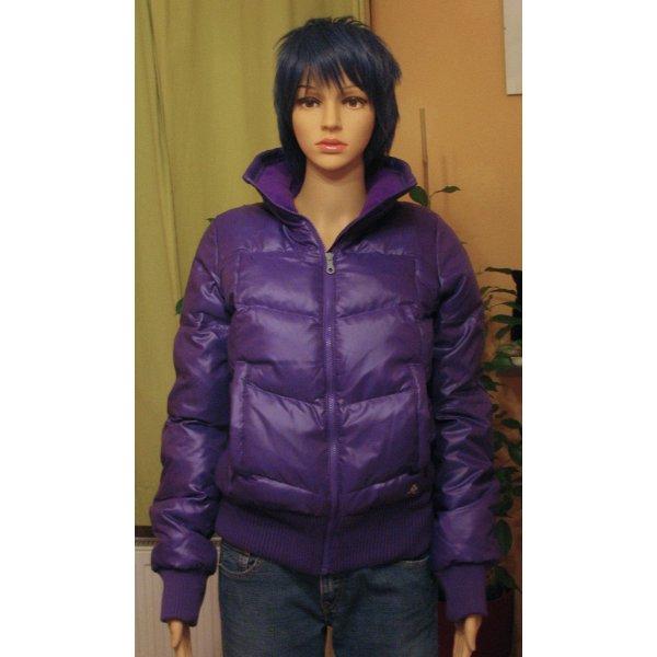Adidas Winter Jacket multicolored mixture fibre