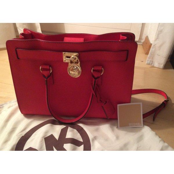 Nagelneue Michael Kors Hamilton Bag