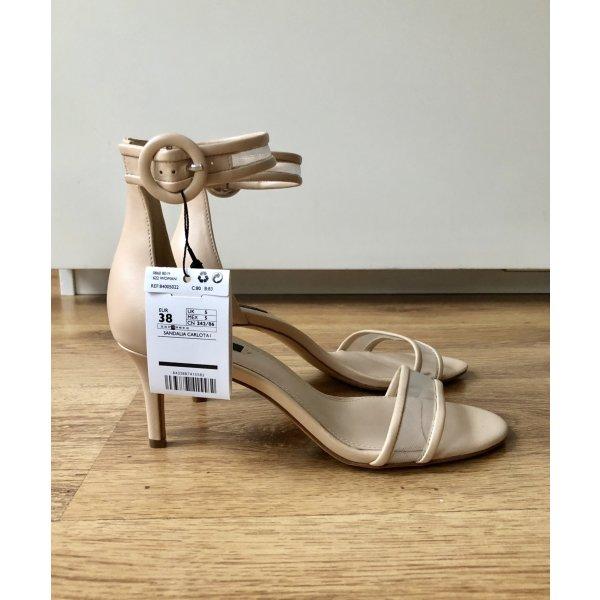 Nagelneue Schuhe von Mango! Größe 38