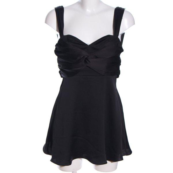 NBD Minikleid schwarz Elegant