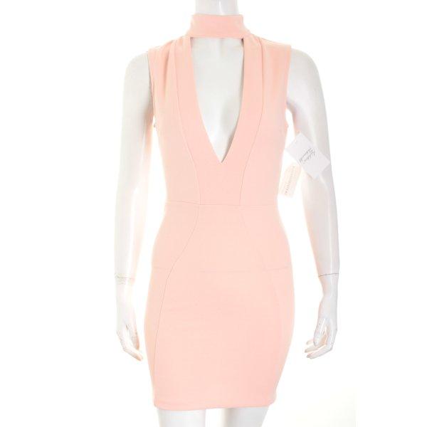 Necessary Clothing Etuikleid rosé Party-Look