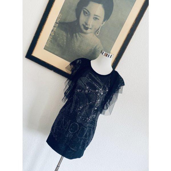 Neu Anna Sui Kleid Gr.36 aus New York Abendkleid
