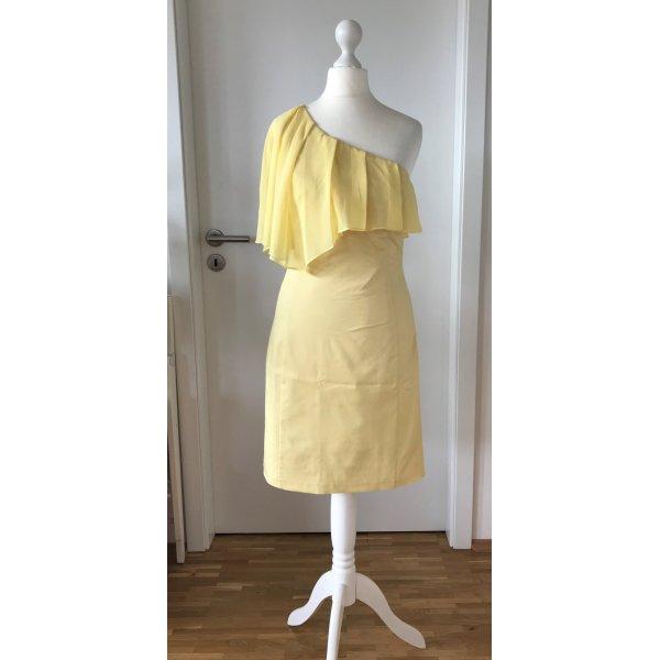 NEU Belle by Oasis Abendkleid UK8 XS 34 Cocktail Dress Hochzeit Midi Ball Kleid